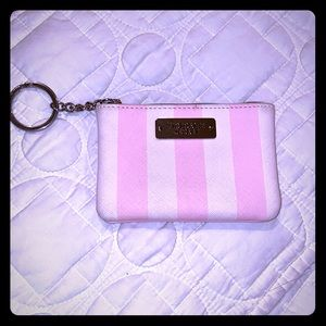 VICTORIA'S SECRET Card & Key Holder